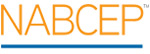 North American Board of Certified Energy Practitioners (NABCEP) logo with link